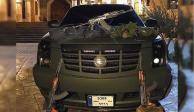 Evalúa SAE subastar casas y autos de lujo del Cártel de Sinaloa