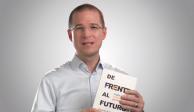 """Libro de Anaya """"De Frente al Futuro"""" ya puede consultarse en internet"""