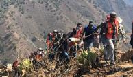 Suman 3 muertos por accidente en mina de Chihuahua