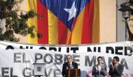 Separatistas chantajean a un minoritario gobierno español
