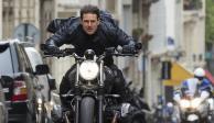 """Mission: Impossible - Fallout"", lidera taquilla de EU"