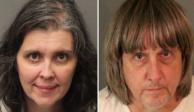 Tras llamada al 911, policía rescata a 13 hermanos encadenados en casa de EU