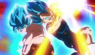 VIDEO: Presentan en español el trailer definitivo de Dragon Ball Super: Broly