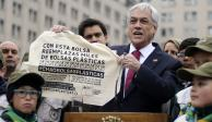 Chile, primer país latinoamericano que prohíbe bolsas plásticas