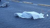 Muere atropellado Emmanuel Vara, director de Movilidad en Puebla