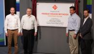 Inauguran en Tamaulipas el parque eólico más grande de México y Latinoamérica