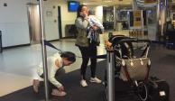 Abren investigación federal en EU tras muerte de cachorro en United Airlines