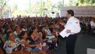 Se incorporan a Prospera  más de 20 mil familias en Guerrero