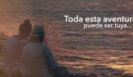 AMLO destaca beneficios sobre el proyecto del Tren Maya en segundo clip