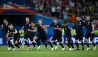 Croacia se mete a semis por segunda vez a 20 años de su primer Mundial