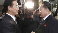 Corea del Norte y del Sur inician negociaciones formales después de dos años