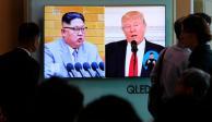 Cumbre entre Trump y Kim puede tener lugar en enero o febrero
