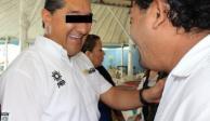 Extesorero de Carlos Joaquín llevará su proceso en libertad