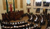 Morena gana 31 de 33 curules en Congreso