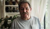 ...Y AMLO propone a Paco Ignacio Taibo II para dirigir FCE