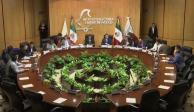 PRD pide quitar 10 diputaciones a Morena en CDMX por sobrerrepresentación