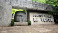 Capturan a indonesios que dañaron esculturas prehispánicas en Tabasco