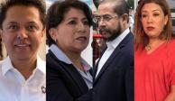 """Estos son los """"superdelegados"""" del próximo gobierno"""