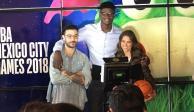 Con Mohamed Bamba anuncian fechas y entradas para NBA en México