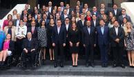 Va PRI por renovada agenda anticorrupción; apoyarán autonomía municipal