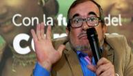Retira FARC candidatura presidencial de Timochenko por cuestiones de salud