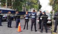 Dictan prisión preventiva contra policía que mató a automovilista en Iztacalco