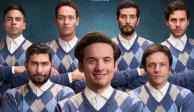 """Lanzan tráiler de la serie """"La balada de Hugo Sánchez"""""""