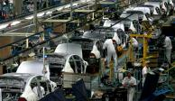 Aranceles de EU a autos afectan a industria global