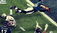 Águilas se llevan Super Bowl LII al derrotar de forma cardíaca a los <i>Pats</i>