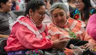 Traductores ayudan a garantizar derechos de personas indígenas: especialistas
