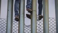 Proponen en EU recibir donaciones para construir muro fronterizo