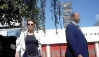 PGR solicita la extradición de Karime Macías