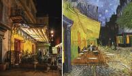 <em>Arlés, la ciudad gala que con su luz</em> impresionó  a Van Gogh