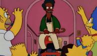 ¿Cuales son las frases favoritas de Apu en Los Simpsons?