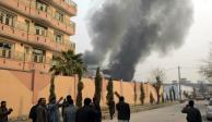 Estado Islámico ataca oficinas de Save the Children en Afganistán