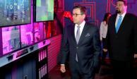 Industria 4.0, alternativa para elevar competitividad, señala Guajardo Villarreal
