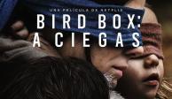 """VIDEO: Netflix lanza tráiler de su nueva película """"Bird box"""""""
