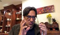 Julio Astillero se incorpora a Grupo Radio Centro a partir de enero
