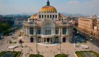 Finaliza INBA revisión de monumentos y murales por sismos del 2017