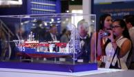 Congreso del Petróleo reunirá a principales compañías en Acapulco
