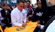 Violencia de género tumba al PRD alcaldía de Coyoacán