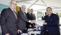 Destacan vinculación UNAM-Pemex