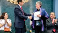 México se convirtió en un país solidario, de brazos abiertos: EPN