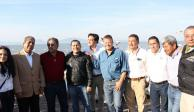ProAm conmemora el Día Mundial de los Humedales en Michoacán