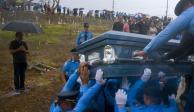 Huracán María dejó en Puerto Rico 70 veces más muertos de lo reportado
