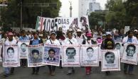 Comisión de Iguala sigue: SCJN