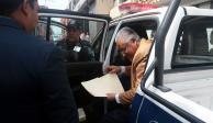 Exoneran a exrector de la UAEM y afirma que va por gubernatura