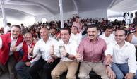AMLO es un ignorante y Ricardo Anaya un lavador de dinero: Mikel Arriola