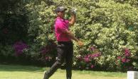 FOTOS: El golfista Shubhankar Sharma mantiene liderato del WGC-México