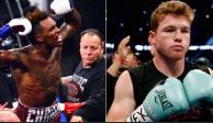 Analiza Sulaimán peleas del Canelo contra Jermall Charlo y Golovkin